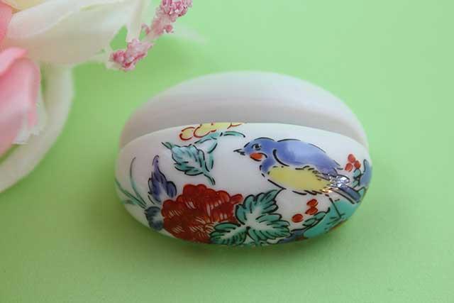 やきもの 焼き物 陶磁器 アクセサリー 小物雑貨 有田焼カード・写真立て 花鳥