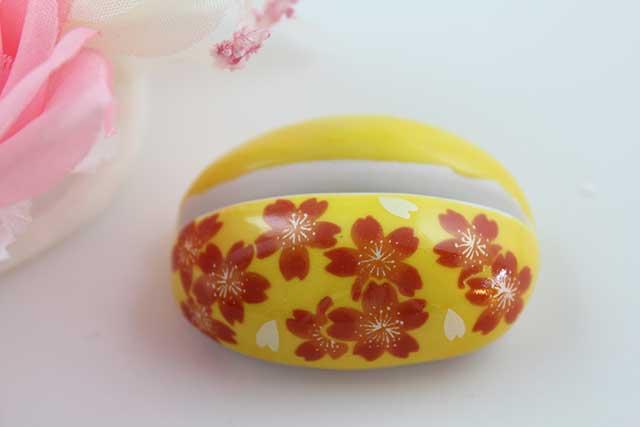 やきもの 焼き物 陶磁器 アクセサリー 小物雑貨 有田焼カード・写真立て 黄桜
