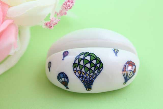 やきもの 焼き物 陶磁器 アクセサリー 小物雑貨 有田焼カード・写真立て バルーン