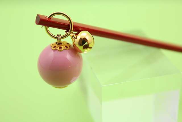 有田焼耳かき ピンク