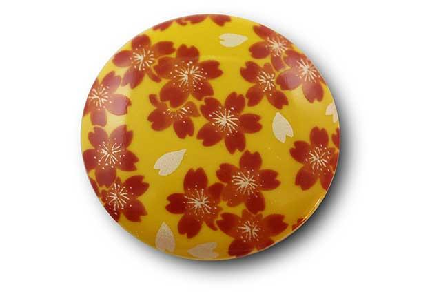 やきもの 焼き物 陶磁器 アクセサリー 小物雑貨 有田焼マグネット 黄桜